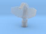 1:72 scale SPS-40 radar