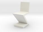 1:48 Zig Zag Chair