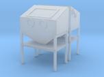 1/64 Sand Blasting Cabinet 2 Pack
