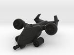 Terran VTOL Cruise Mode
