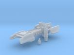 Terran Elite Marine Rapid Response Cruiser