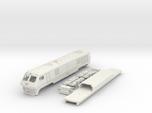 VIA / Amtrak LRC Loco (non powered end) N Scale