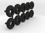 1/64 8.5L-14 Implement Tire