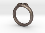 Scalloped Ring (size 5.5)