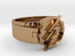 V2 Flash Ring Size 11.5 21.08mm