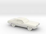 1/87 1966-69 Mercury Cougar