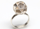 Polyhedron Ring Size 7