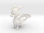 Spyro the Dragon - 5cm Tall