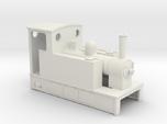 009 sidetank tram loco 61