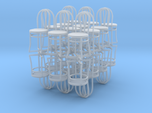 Bistro / Cafe Chair 1/32 24 pack