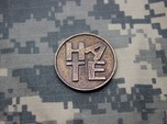 The Hate Project: HATE LOGO COIN