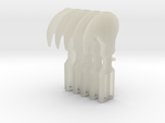 Wearable Cat Claws - Set of 5