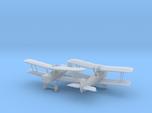 1/144 RAF SE5a x2