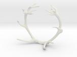 Red Deer Antler Bracelet