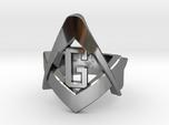 Freemason S&C - USA Size #11