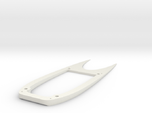 Ranger EX Wing Angle Spacer Top Plate