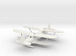 1/200 Polikarpov I-153 x2