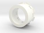 """1"""" Turbine Kit 2/3 - Black ring"""