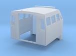 HO 1:87 Scale BQ23-7 cab V2
