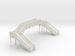 Lattice Footbridge OO Scale