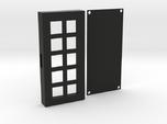 Custom 10-Key Keypad Case