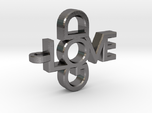 Love God Pendant