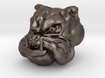 Bulldog - Paracord Bead resized to 6mm