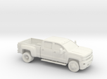 1/64 2015 Chevrolet Silverado Dually