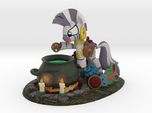 Sidekicks #5 - Zecora