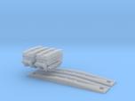 6mm MTU Bridgelayer (4 Pcs)