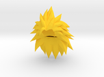 Custom Goku SSj3 Inspired Lego