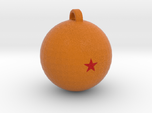 1 Star Dragon Ball Necklace Pendant