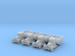 6mm ZIS-5 trucks (4)