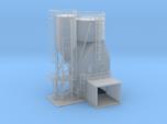 Gravel Plant Building 1 Z Scale
