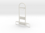 Jetpack Frame with Rings