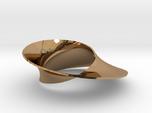 Mobius strip minimal surface