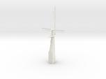 1/72 Secretary Class (Hamilton) - Front Mast