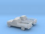 1/160 2X 1980-86 Ford F Series