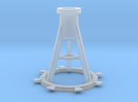 1:35 scale 20mm Pedestal, Late