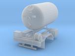 1/87th Propane Single Axle delivery Truck body