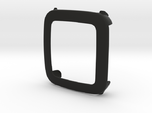 Pebble Time / Time 2 cover / bumper