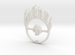 Furiosa buckle from Mad Max: Fury Road