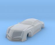 Quantow X Interrobang Toys Cadillac