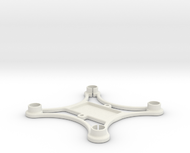 Micro Quadcopter 95mm Brushed frame