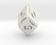 Flash-Rhombic d6