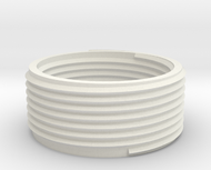 Adapter ring for Starfish lamp 20mm height E27