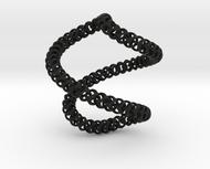 Cubichain Necklace 12 (56cm)
