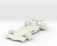 McLaren M23 HO scale