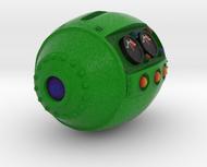 The Kokinz Q-bomb