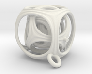 Gyro The Cube (XS) (Ring + Pattern)